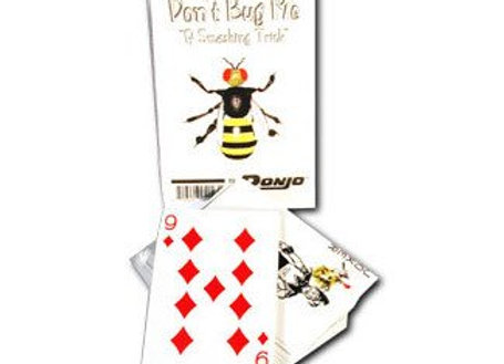 Don't Bug Me by Ronjo (GV $6)