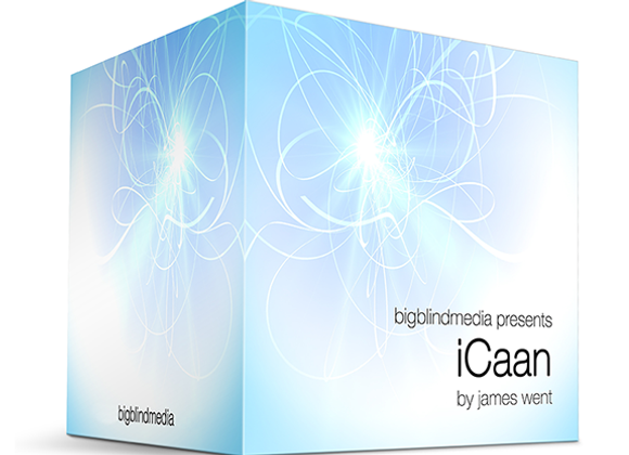 iCaan by James Went (Preowned)