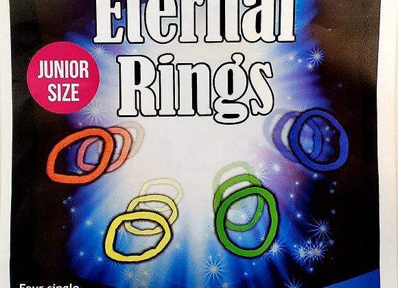 Eternal Rings - Junior Size