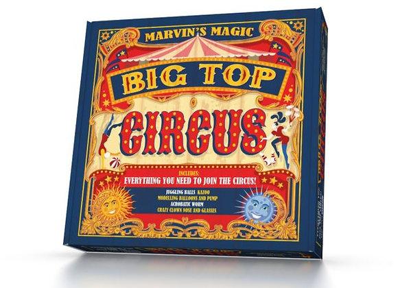 Marvin's Magic Big Top Circus