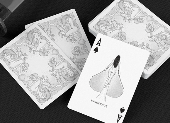Innocence Playing Cards