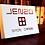 Thumbnail: JENZO Black by Simon Craze (GV $21) - Sold Out!