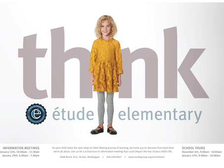 Étude Campaign