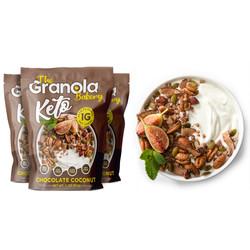 The Granola Bakery