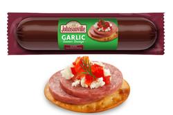 Johnsonville Garlic Summer Sausage