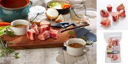 Frontier Meats Product Trios