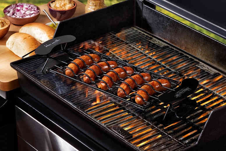 Product photography for Johnsonville Foods