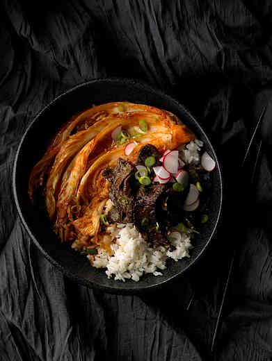 Kimchi - Blog Post Entry