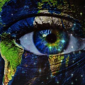 Poselství: Matka Gaia
