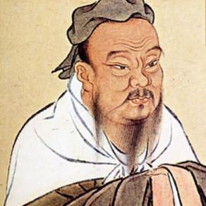 Poselství: Konfucio se vrací