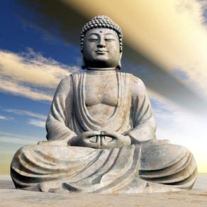 Poselství: Buddha
