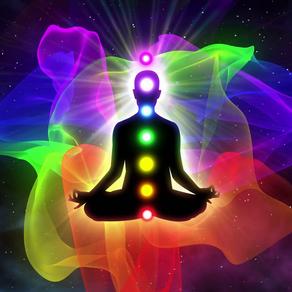 Energie jako základ života - Čakerní systém