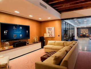 5 Benefits of Hiring the Professionals for Home Automation Installation