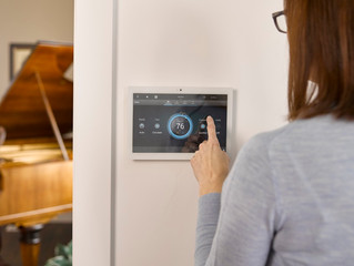Can Modern Smart Home Technology Reduce Your Home Insurance Costs?