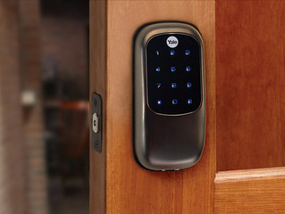Easy Updates to Make Your Home Smarter and Safer