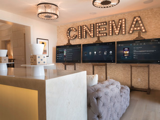 Creating an Immersive Home Theater: What You Need to Know