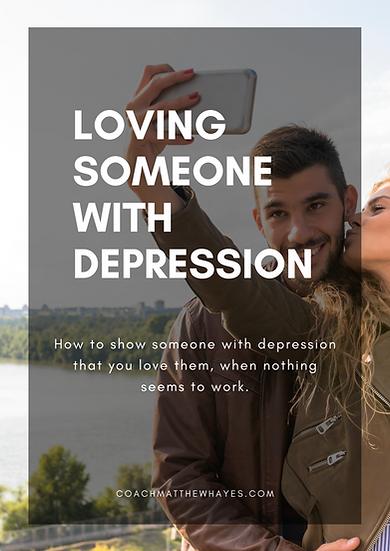 Depression Help Worksheet