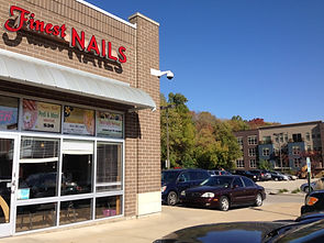 finest, nails, nail, salon, spa, manicure, pedicure, wauwatosa, tosa, 53213