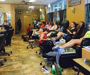 finest, nails, nail, salon, spa, manicure, pedicure, wauwatosa, tosa, 53213