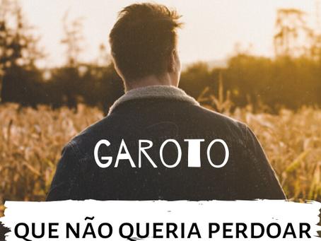 GRÁTIS: Historias de Multiforme V.1 - A Saga do Garoto que Não Queria Perdoar e Notícias