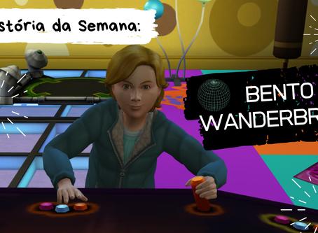 Bento Wanderbrock