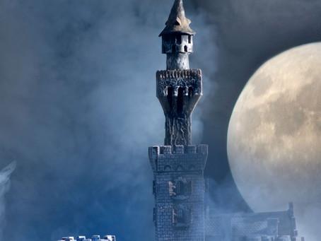 Lançamento: Conto de Halloween, A Morte da Besta!