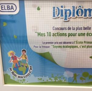 Concours ELBA
