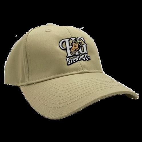 Beige HG Hat