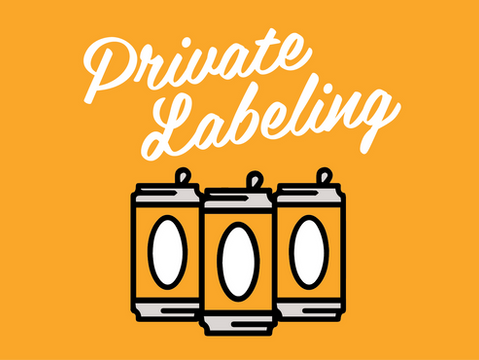 Our Private Labeling Process