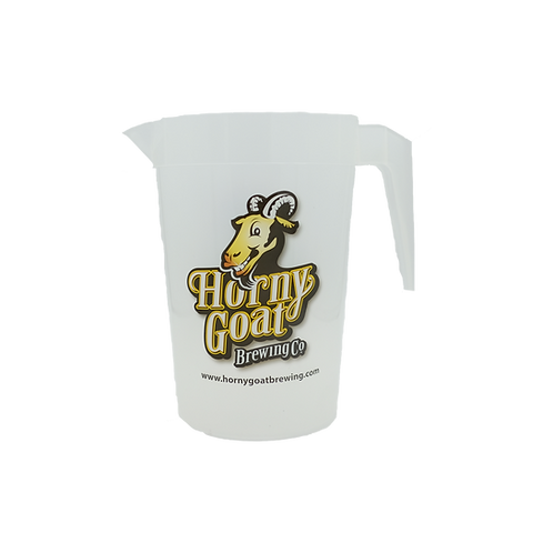 The Classic HG Pitcher
