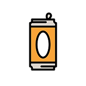Beer Can representing Private Label Service