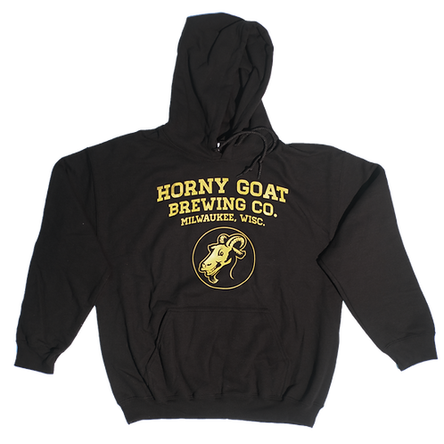 The Classic HG Hoodie