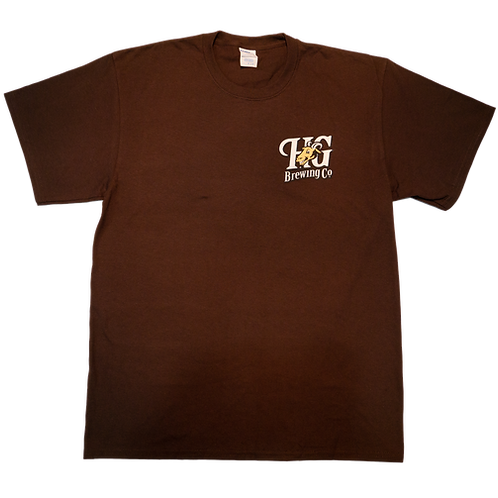The Easy HG Brewing Shirt