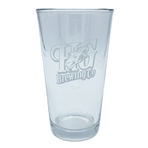 HG Pint Glass