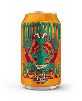 Horny Goat Brewing Company Indian Pale Ale