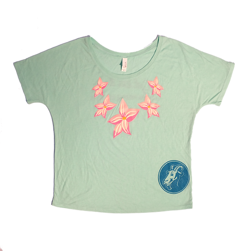 Get Lei'd Classic HG Women's Shirt