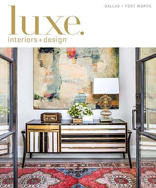 Dinah Capshaw Interior Design Dallas Designers