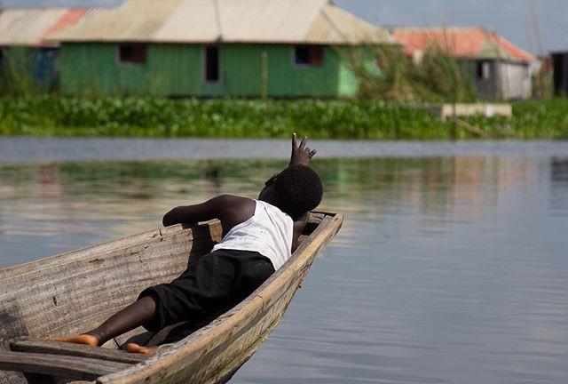 Ganvié, Benin 🇧🇯 . . . . #vubyjen #ben