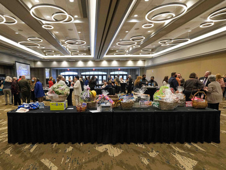 PAC Party brings smiles, fun and revenue to Association Advocacy