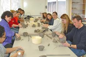 Tallahassee Clay Classes?