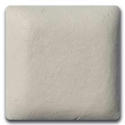 Max's White Sculpture Raku Cone 05-10 (EM-712)