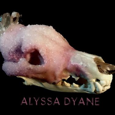 """""""Reclaiming Coyote Spirit"""" Multimedia 3D Sculpture"""