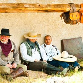 Cowboy's Breaktime