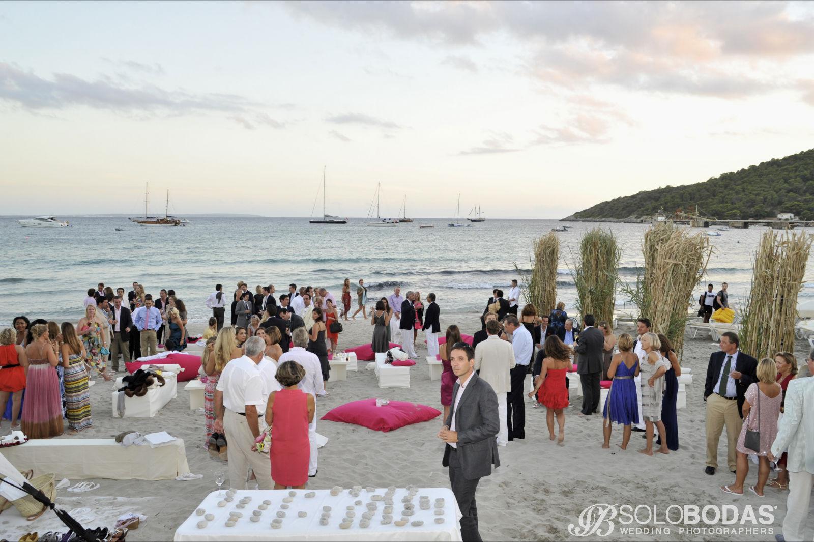 catering vip en Ibiza, catering de l