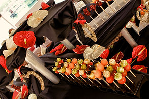 catering Ibiza, chef a domicilio, private chef catering services