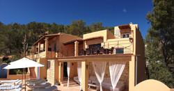 catering vip in Ibiza private chef