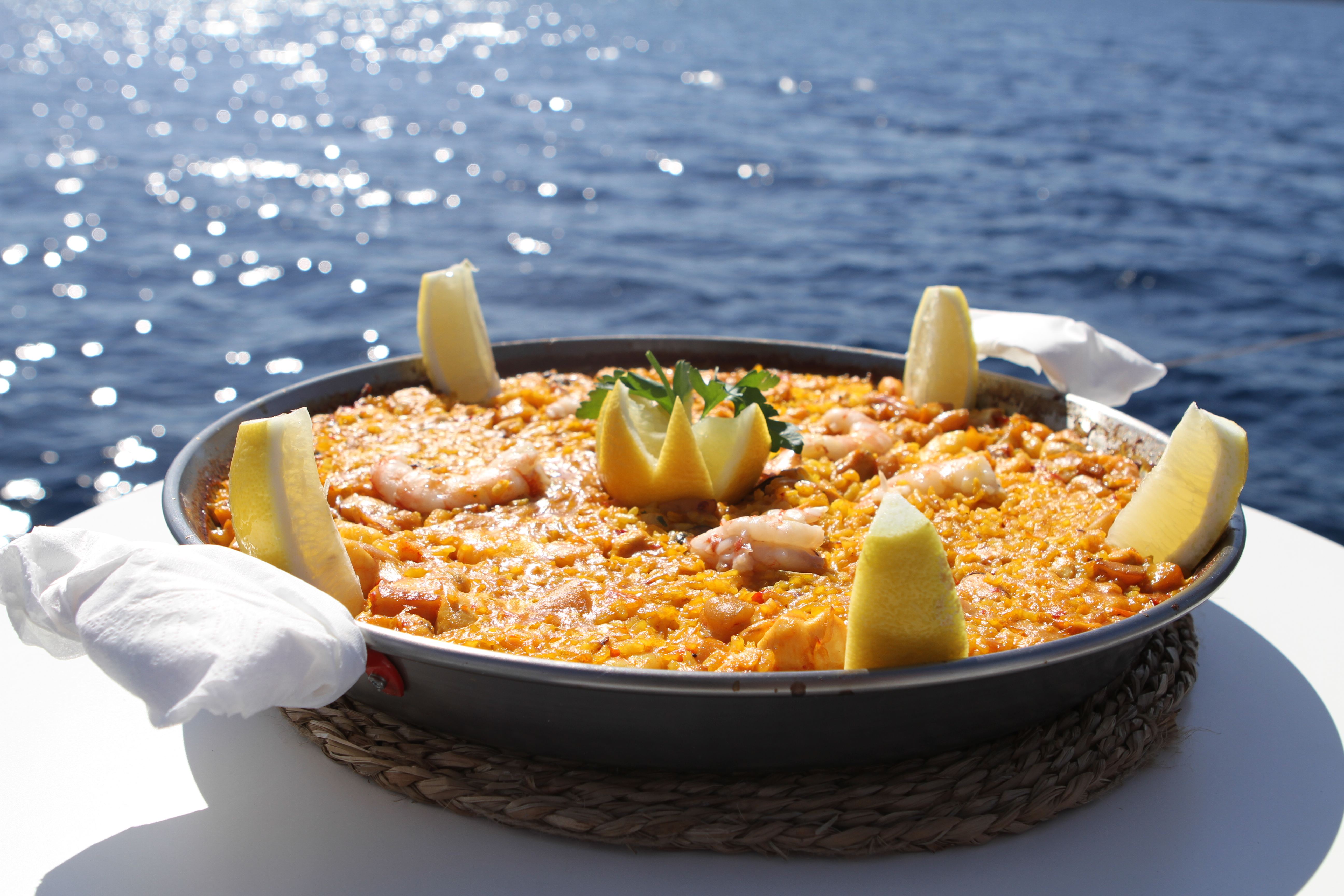 catering vip in Ibiza, luxury chef