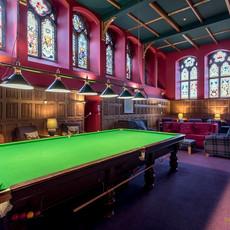 Highland Club Lounge