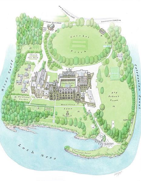 Highland-Club-Estate-Map-Illustration.jp