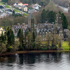 Fort Augustus The Highland Club